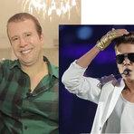Diversos - Os dois fiasco da semana Justin Bieber e o rei do camarote kkkkkkkkk