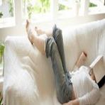 Livros - Por que ler dá sono, você sabe?
