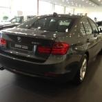Negócios & Marketing - Novos BMW 320i ActiveFlex e X5 já estão nas lojas