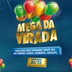 Entretenimento - Mega Sena da Virada 2014