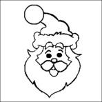 Pintura - Desenhos para Colorir: Natal