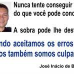 Pessoal - Frases de José Inácio