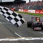 Fórmula 1 - As 10 bandeiras utilizadas para alertar os pilotos da Fórmula 1