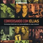 Livros - Conversando com Elias Nogueira - Livro do Jornalista Elias Nogueira.