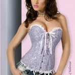 Moda & Beleza - Corselet afina a cintura.
