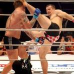 Esportes - [Esportes] Afinal, o que é MMA?