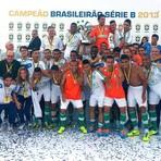 Esportes - NO JOGO DA TAÇA DA SÉRIE B, PALMEIRAS VIRA, GOLEIA E 'TIRA' O CEARÁ DO G-4