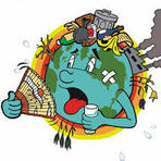 Meio ambiente - Lixo é cultura