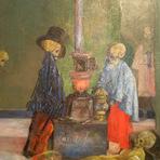 Pintura - James Ensor: Biografia e Obras / Luciano Cortopassi