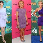 Moda & Beleza - Vestidos para Ano Novo modelos e cores