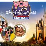 Promoções - PROMOÇÃO CASAS BAHIA - VOU PRA DISNEY