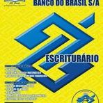 Apostila Concurso Banco do Brasil Escriturário 2014 Atualizado