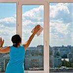 Utilidade Pública - Como Limpar o Vidro e Espelho, Sem Deixar Embaçado?