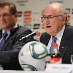 Esportes - Copa do mundo: Fifa define regras e fará pré-sorteio entre europeus não cabeças de chave