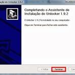 Tutoriais - Exclua, mova ou renomeie arquivos e pastas bloqueados com Unlocker