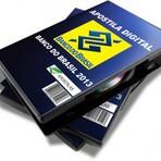 apostila atualizada concurso banco do brasil bb 2014 novo edital gratis