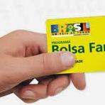 Utilidade Pública - Bolsa Família começa a pagar no dia 20 deste mês