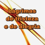 Livros - Lágrimas de tristeza e de alegria - Marcelo Allgayer Canto - Lançamento