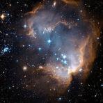 Tecnologia & Ciência - Deficientes visuais poderão 'ver' imagens do telescópio Hubble