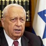 Presidente de Israel diz que povo 'amava' Ariel Sharon