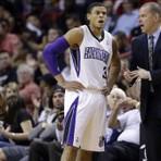 Basquete - Sacramento Kings será o primeiro time da NBA a aceitar Bitcoin