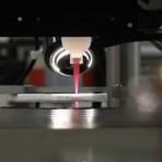 Impressão 3D pode revolucionar a manufatura