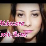 Moda & Beleza - Máscara caseira para combater a acne