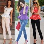 Moda & Beleza - Veja dicas de blusinha feminina verão 2014