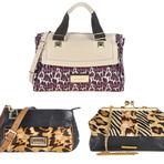 Moda & Beleza - Bolsas para o outono inverno 2014