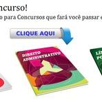 <b>Concurso Câmara</b> Municipal de <b>Lucélia</b> – <b>SP</b> Nível Médio 2014