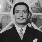 """Pintura - """"A Persistência da Memória"""": 25 anos sem Salvador Dalí"""