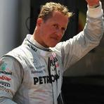 Fórmula 1 - Médicos reduzem sedação para tirar Schumacher de coma, diz rádio