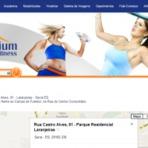 Utilidade Pública - Millenium Ftness…     Excelente academia!     Recomendamos!!!