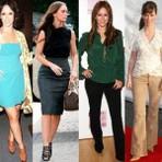 Mulher - Dicas de moda para disfarçar quadril largo