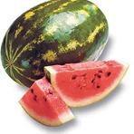 Mulher - Os benefícios da melancia.