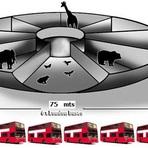 Descoberta arqueológica indica que a Arca de Noé não era a única
