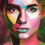 O trabalho super artístico de Alexandre Khokhlov