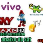 diHITT & Você - servidor cs para claro tv  e sky teste gratis