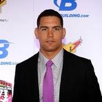 Esportes - Algoz de A. Silva é eleito lutador do ano; Belfort vence por melhor nocaute