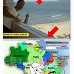 Humor - Gênius em geografia