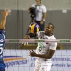 Vôlei - Clássico de Voleibol em Minas