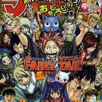 Segunda Temporada de Fairy Tail Estreará em 2014 no Japão