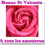 Mensagens para o Dia de Saint Valentin