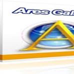 Ares galaxy  português