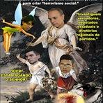 Militares já sabem que Sininho tem cursos de ativismo político e agitação em Cuba e na Rússia