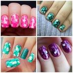 Moda & Beleza - Inspire-se: Pond Nails!