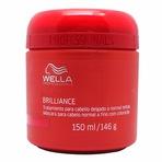 Moda & Beleza - Máscara Wella Professionals Care Brilliance Cabelos Coloridos