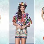 Moda & Beleza - Moda verão 2014 - Veja as tendências para este período
