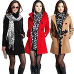Moda & Beleza - Cores de casacos moda inverno 2014 tendencias