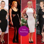 Moda & Beleza - Peças que modelam o corpo